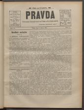 Pravda 19110408 Seite: 1
