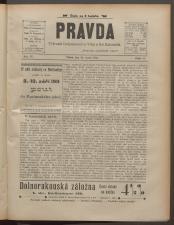 Pravda 19110826 Seite: 1