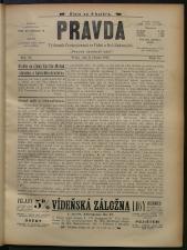 Pravda 19130308 Seite: 1