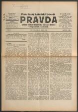 Pravda 19250129 Seite: 1