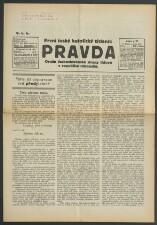Pravda 19260204 Seite: 1