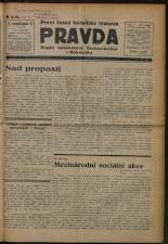 Pravda 19320310 Seite: 1