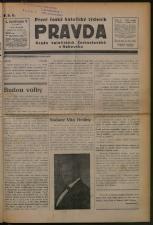 Pravda 19320401 Seite: 1