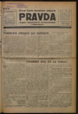Pravda 19320504 Seite: 1