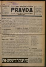 Pravda 19320525 Seite: 1