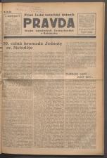 Pravda 19330323 Seite: 1