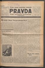 Pravda 19330511 Seite: 1