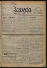 Pravda 19370211 Seite: 1