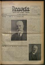 Pravda 19370304 Seite: 1