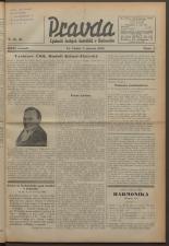 Pravda 19380203 Seite: 1
