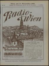 Radio Wien