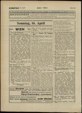 Radio Wien 19330414 Seite: 34