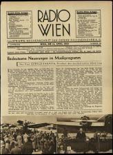 Radio Wien 19330414 Seite: 3