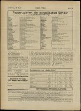 Radio Wien 19330414 Seite: 70