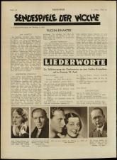 Radio Wien 19330421 Seite: 28