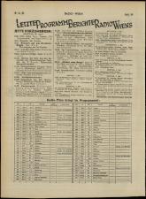 Radio Wien 19330421 Seite: 32