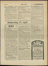 Radio Wien 19330421 Seite: 51