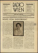 Radio Wien 19330512 Seite: 3