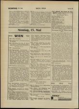 Radio Wien 19330512 Seite: 40