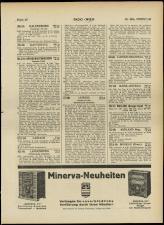 Radio Wien 19330512 Seite: 47