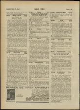 Radio Wien 19330512 Seite: 48