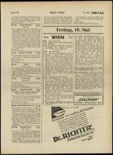 Radio Wien 19330512 Seite: 57