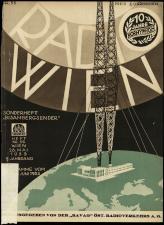 Radio Wien 19330526 Seite: 1