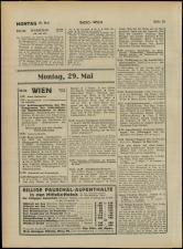 Radio Wien 19330526 Seite: 80