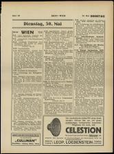 Radio Wien 19330526 Seite: 85