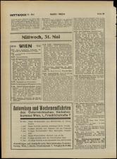 Radio Wien 19330526 Seite: 90