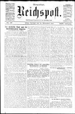 Reichspost 19191114 Seite: 1