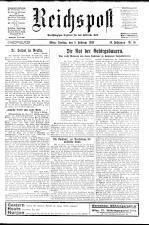 Reichspost 19260205 Seite: 1