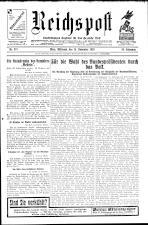 Reichspost 19281114 Seite: 1