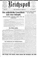 Reichspost