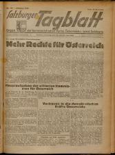 Salzburger Tagblatt 19460629 Seite: 1