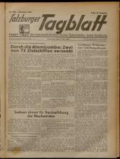 Salzburger Tagblatt 19460702 Seite: 1