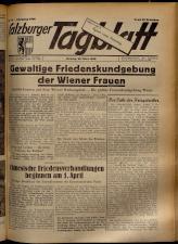 Salzburger Tagblatt