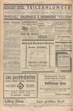 Salzburger Chronik für Stadt und Land 19270923 Seite: 14