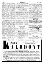 Südsteirische Post 18940728 Seite: 6