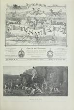 Illustrirte Sport Zeitung