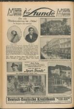 Die Stunde 19260606 Seite: 12