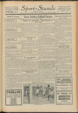 Die Stunde 19260606 Seite: 9