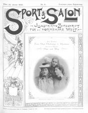 Sport und Salon