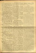 Salzburger Volksblatt: unabh. Tageszeitung f. Stadt u. Land Salzburg 19010906 Seite: 3