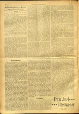 Salzburger Volksblatt: unabh. Tageszeitung f. Stadt u. Land Salzburg 19010906 Seite: 4