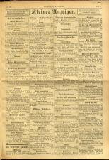 Salzburger Volksblatt: unabh. Tageszeitung f. Stadt u. Land Salzburg 19010906 Seite: 5