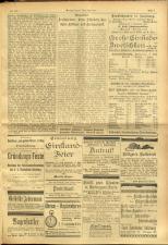 Salzburger Volksblatt: unabh. Tageszeitung f. Stadt u. Land Salzburg 19010906 Seite: 7