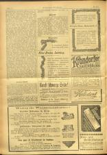 Salzburger Volksblatt: unabh. Tageszeitung f. Stadt u. Land Salzburg 19010907 Seite: 10