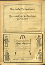 Salzburger Volksblatt: unabh. Tageszeitung f. Stadt u. Land Salzburg 19010907 Seite: 12