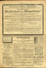 Salzburger Volksblatt: unabh. Tageszeitung f. Stadt u. Land Salzburg 19010907 Seite: 15